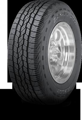 Safari ATR Tires